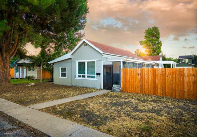 2124 S Longmont Avenue, Boise, ID 83706 (MLS #98737077) :: Jon Gosche Real Estate, LLC