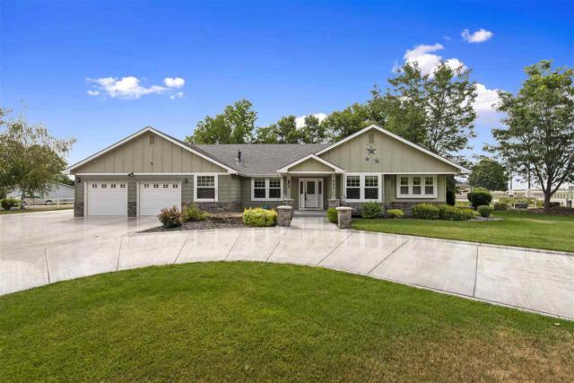 401 S 7th Street W, Homedale, ID 83628 (MLS #98737081) :: Boise River Realty