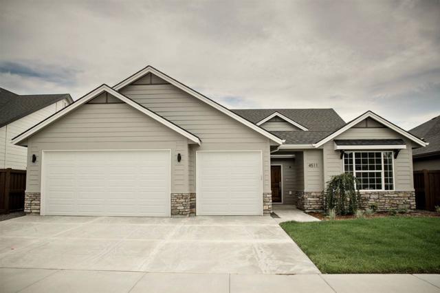 4511 W Renhold St, Meridian, ID 83646 (MLS #98737083) :: Boise River Realty
