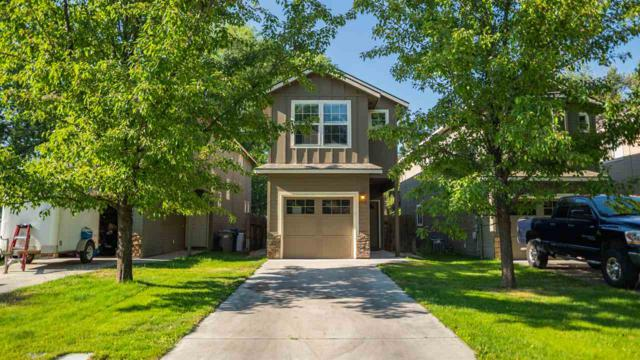2903 W Lemhi, Boise, ID 83705 (MLS #98737094) :: Team One Group Real Estate