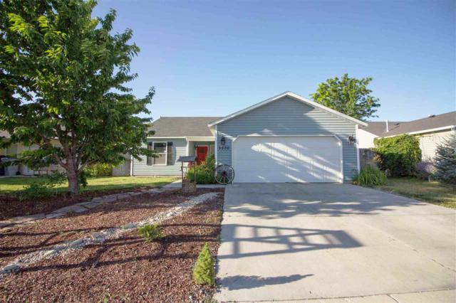 3200 Arcadian Dr, Caldwell, ID 83605 (MLS #98737109) :: New View Team