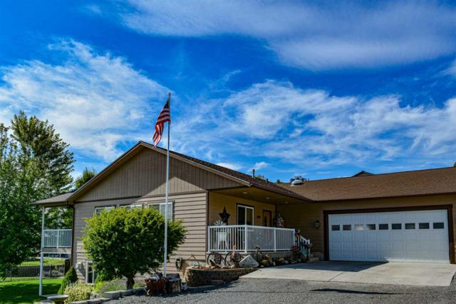 3814 13th Street, Lewiston, ID 83501 (MLS #98737121) :: Givens Group Real Estate