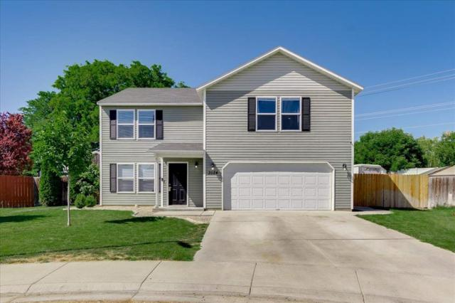 3524 Country Village Ave, Caldwell, ID 83605 (MLS #98737132) :: New View Team