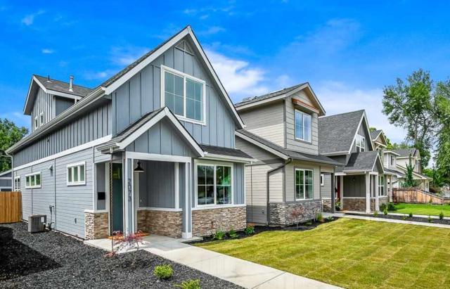 2073 S Shoshone, Boise, ID 83705 (MLS #98737133) :: Full Sail Real Estate