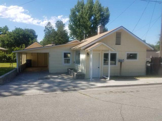 305 E 8th, Jerome, ID 83338 (MLS #98737141) :: New View Team