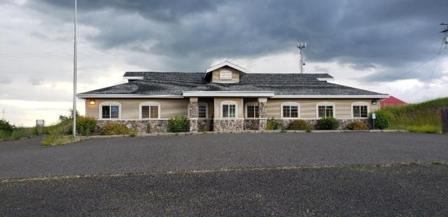 79 & 83 Highway 95 North, Grangeville, ID 83530 (MLS #98737148) :: Team One Group Real Estate