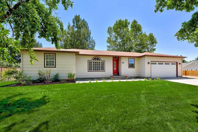 2136 S Chippewa Pl, Boise, ID 83709 (MLS #98737161) :: Team One Group Real Estate