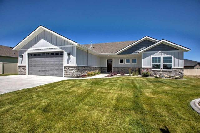 536 Hidden Trail Lane, Twin Falls, ID 83301 (MLS #98737175) :: Adam Alexander