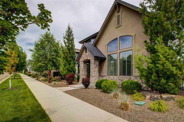 2858 S Trailwood Way, Boise, ID 83716 (MLS #98737196) :: Givens Group Real Estate