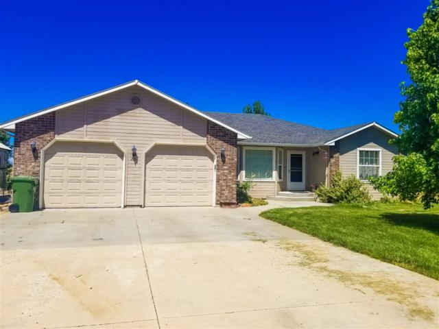 2081 Shelley Dr, Payette, ID 83661 (MLS #98737201) :: Jon Gosche Real Estate, LLC