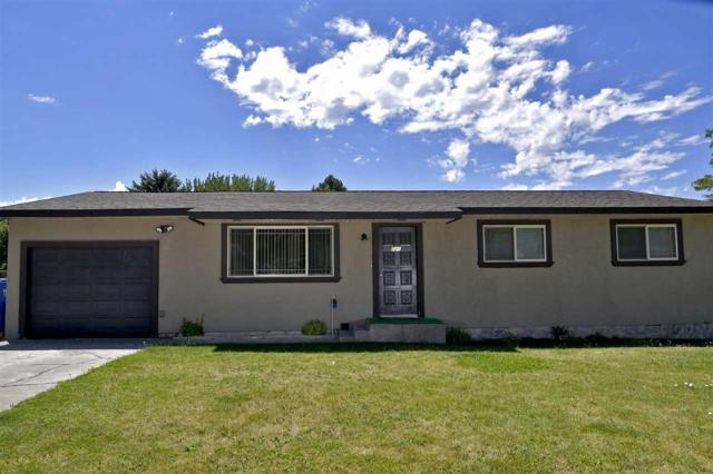 721 17th Ave E, Jerome, ID 83338 (MLS #98737202) :: Juniper Realty Group