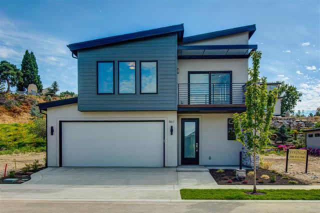 861 W Joplin Lane, Eagle, ID 83616 (MLS #98737208) :: Boise River Realty