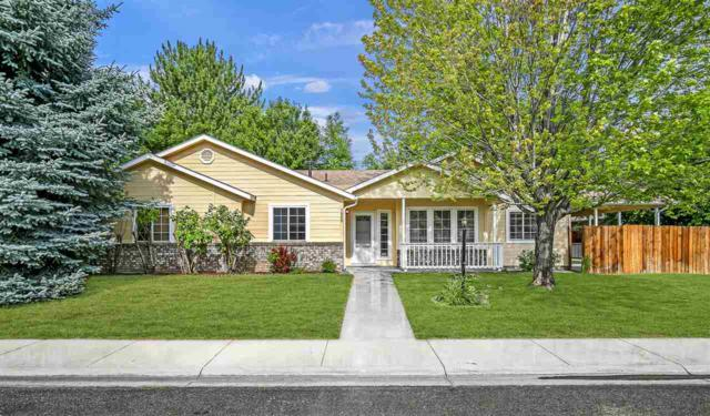 1868 N Courtney Place, Boise, ID 83704 (MLS #98737218) :: Team One Group Real Estate