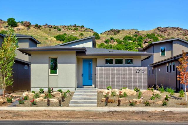 2516 E Warm Springs Ave, Boise, ID 83712 (MLS #98737223) :: Jon Gosche Real Estate, LLC