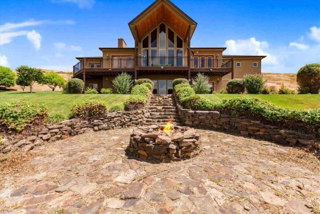 380 Hill Rd, Weiser, ID 83672 (MLS #98737226) :: Full Sail Real Estate