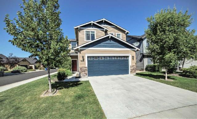 4541 S Cruzatte Lane, Boise, ID 83716 (MLS #98737233) :: Team One Group Real Estate