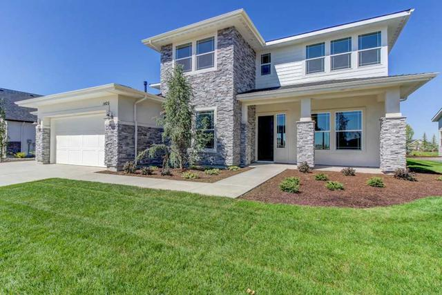 1425 N Triathlon Ave., Eagle, ID 83616 (MLS #98737237) :: Full Sail Real Estate
