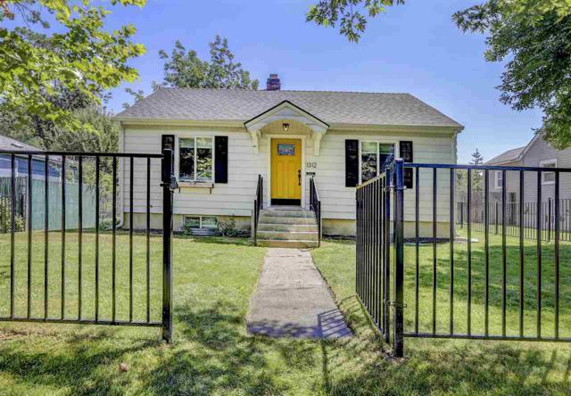 1312 S Longmont, Boise, ID 83706 (MLS #98737239) :: Jon Gosche Real Estate, LLC