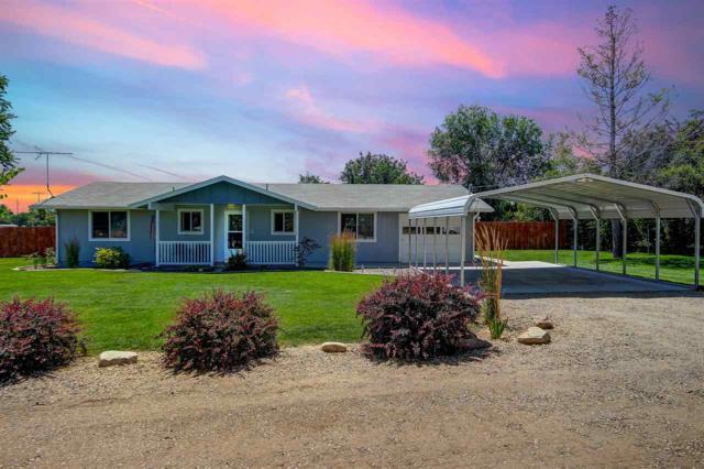 12049 Shady Lane, Middleton, ID 83644 (MLS #98737251) :: Idahome and Land