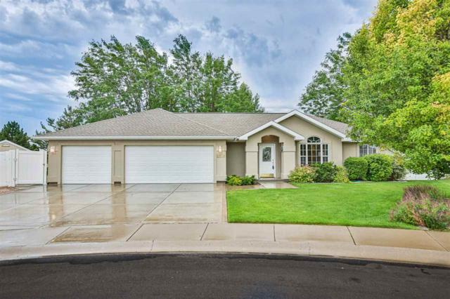 2538 Longbow Drive, Twin Falls, ID 83301 (MLS #98737253) :: Boise River Realty