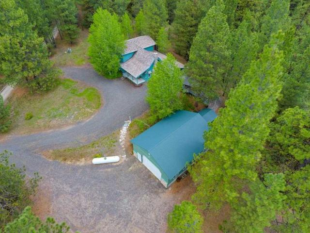 9734 Moore Dr, Smiths Ferry, ID 83611 (MLS #98737255) :: Adam Alexander