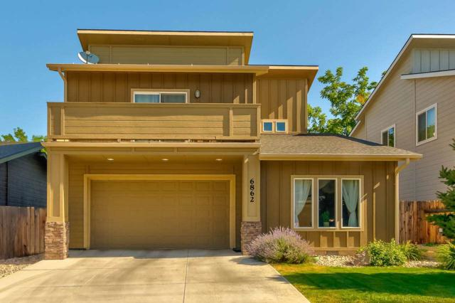6862 Waverly, Boise, ID 83704 (MLS #98737257) :: Team One Group Real Estate