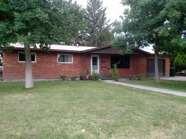 745 Montana St, Gooding, ID 83330 (MLS #98737277) :: Boise River Realty