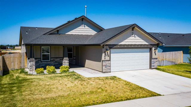 9242 W Stonewood Drive, Boise, ID 83709 (MLS #98737281) :: Alves Family Realty