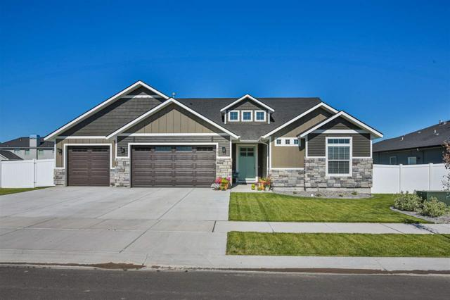 797 Sunshine Dr, Twin Falls, ID 83301 (MLS #98737282) :: Boise River Realty