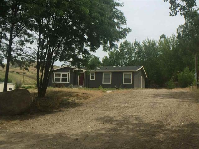 Jackass Creek Road, Horseshoe Bend, ID 83629 (MLS #98737288) :: New View Team