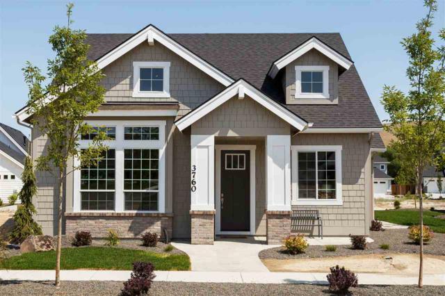 3433 W Hidden Springs Drive, Boise, ID 83714 (MLS #98737291) :: Epic Realty