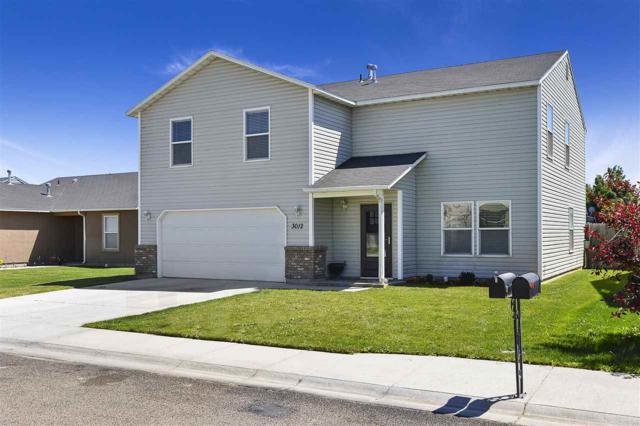 3012 Arcadian Dr., Caldwell, ID 83605 (MLS #98737300) :: Minegar Gamble Premier Real Estate Services