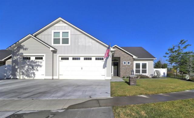 905 S Spring Valley, Nampa, ID 83686 (MLS #98737304) :: Jon Gosche Real Estate, LLC