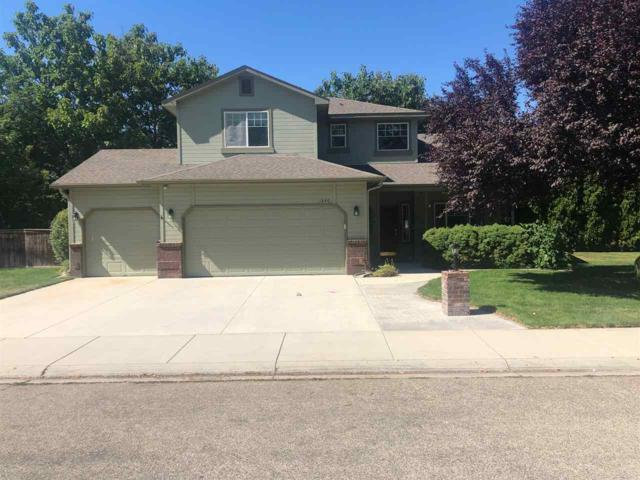 1840 E Summerplace, Meridian, ID 83642 (MLS #98737308) :: Juniper Realty Group