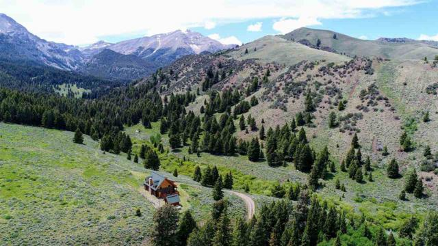 5251 Pass Creek Rd, Mackay, ID 83251 (MLS #98737320) :: Adam Alexander