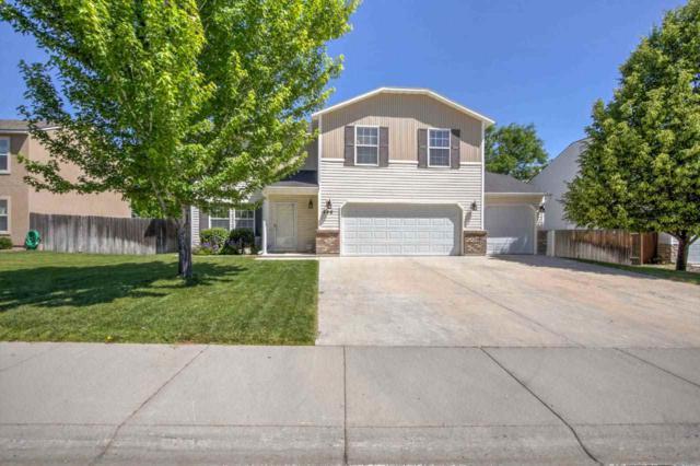 246 W Tehuti, Kuna, ID 83634 (MLS #98737329) :: Team One Group Real Estate