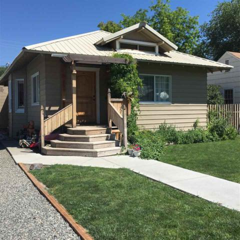 486 W Main St., Vale, OR 97918 (MLS #98737334) :: Boise River Realty