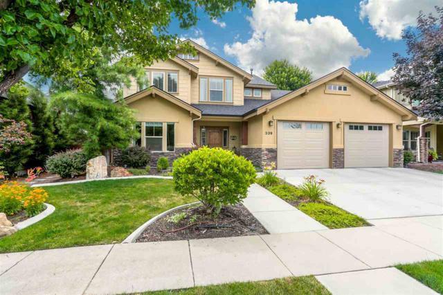 339 W Producer, Meridian, ID 83646 (MLS #98737345) :: Jon Gosche Real Estate, LLC
