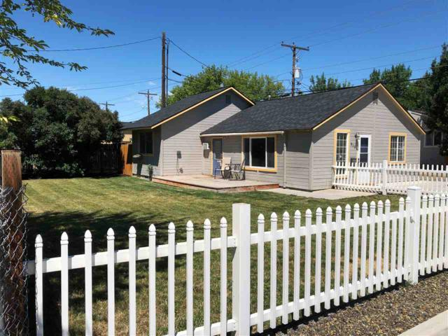 912 Clark Ave., Nampa, ID 83686 (MLS #98737349) :: Jon Gosche Real Estate, LLC