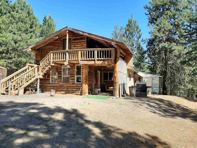 Mesa Top Way, Horseshoe Bend, ID 83629 (MLS #98737354) :: Full Sail Real Estate