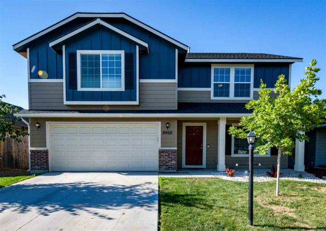 9966 W Lillywood Dr., Boise, ID 83709 (MLS #98737358) :: Alves Family Realty