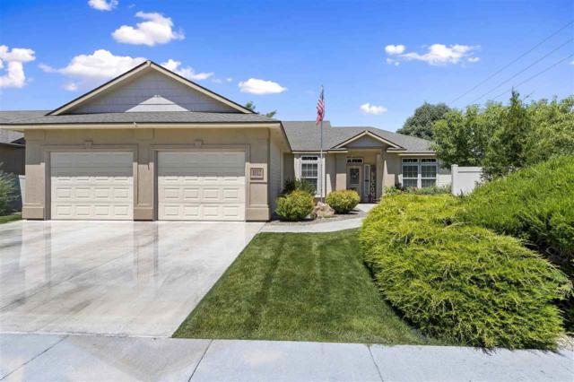 1012 W Belknap Dr, Nampa, ID 83686 (MLS #98737362) :: Jon Gosche Real Estate, LLC