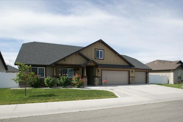 2853 Sunray Loop, Twin Falls, ID 83301 (MLS #98737363) :: Boise River Realty