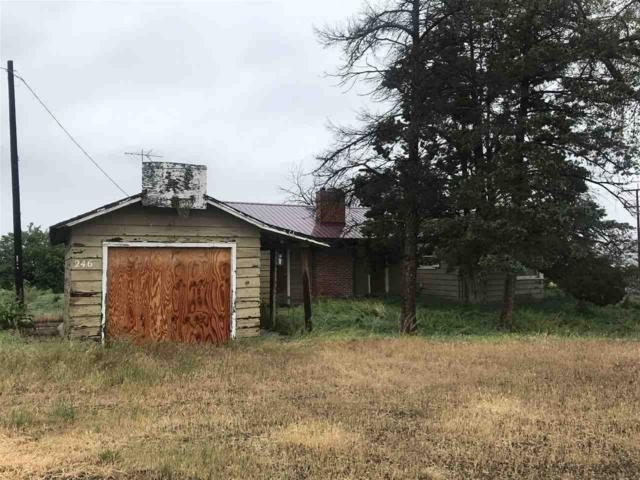 246 Evergreen, Ontario, OR 97914 (MLS #98737371) :: Epic Realty