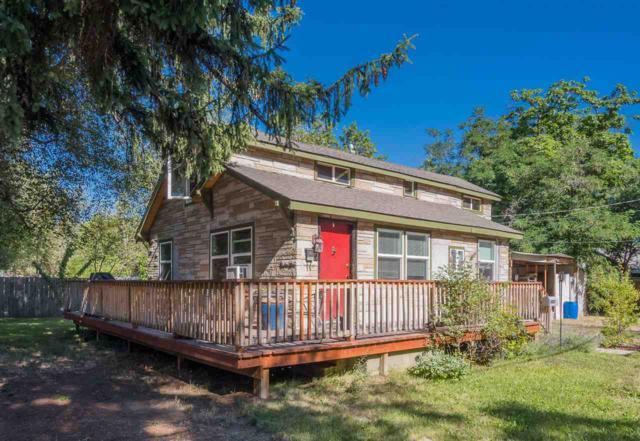 1620 W Warren Street, Boise, ID 83706 (MLS #98737376) :: Jon Gosche Real Estate, LLC