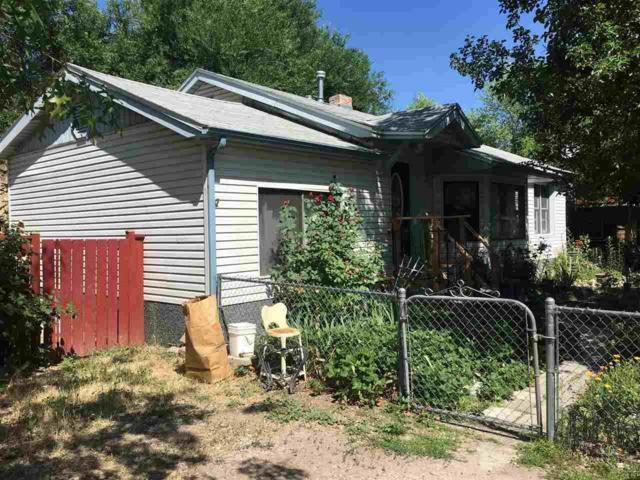 2415 S Scarlet St, Boise, ID 83706 (MLS #98737379) :: Jon Gosche Real Estate, LLC
