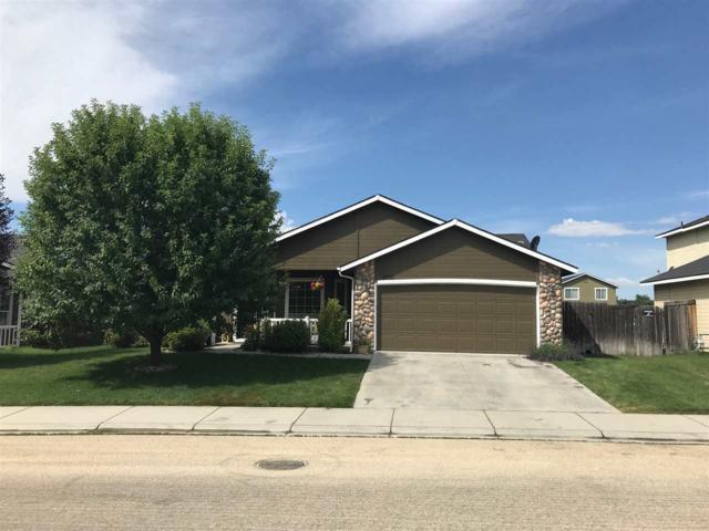 2055 N Cougar Way, Meridian, ID 83646 (MLS #98737382) :: Juniper Realty Group