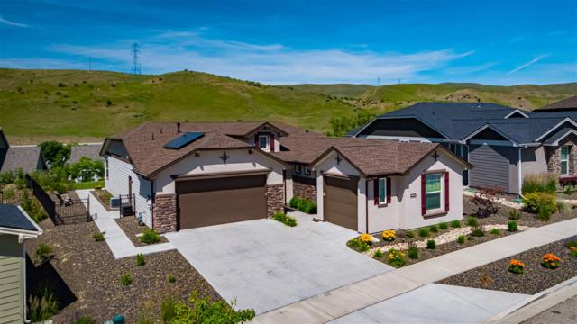 18091 N Highfield Way, Boise, ID 83714 (MLS #98737386) :: Boise River Realty