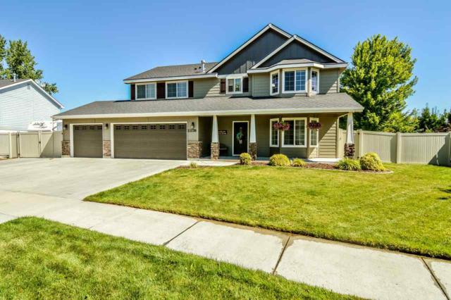 11176 Kipling Way, Nampa, ID 83651 (MLS #98737387) :: Jon Gosche Real Estate, LLC