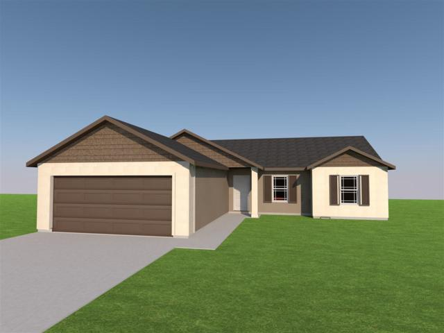 1797 Gage, Twin Falls, ID 83301 (MLS #98737397) :: Team One Group Real Estate
